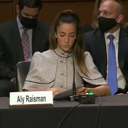 @ABC's photo on Aly Raisman