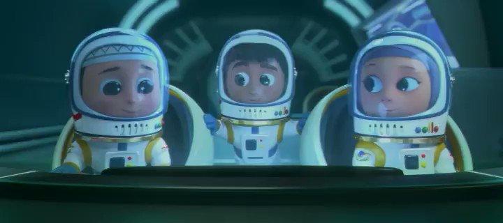 Udah keluar nih yang dinanti-nanti 😎 New Official Trailer Film Nussa ✨  Gak sabar bisa nostalgia masa kecil bareng-bareng lagi deh di bioskop!  #NussaUntukSemua #FilmNussa @VisinemaID https://t.co/szKNeUfFjS