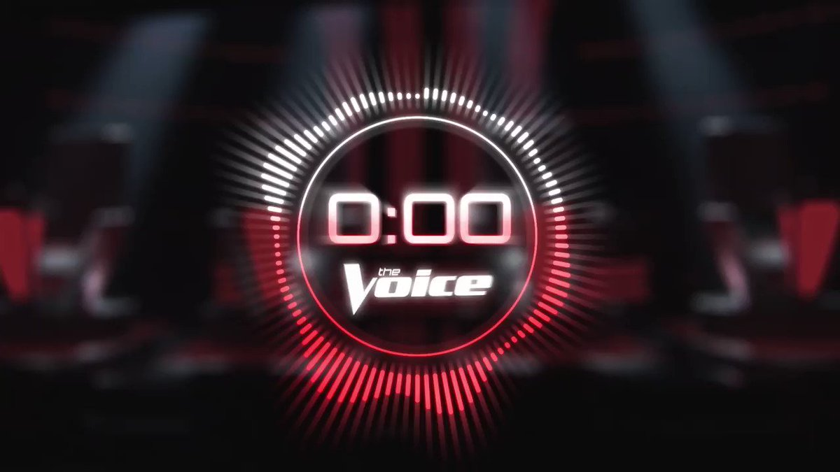 Turn up the volume to hear part of our coach performance before it airs tonight on @NBCTheVoice! What do y'all think!? #TeamKelly #TheVoice #VoicePremiere @ArianaGrande @BlakeShelton @JohnLegend https://t.co/7UiHmfvoib