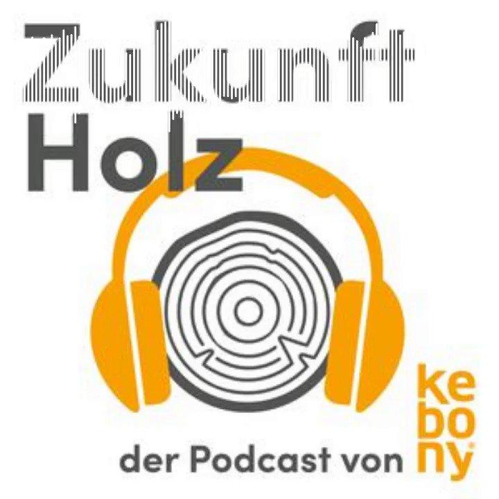 Jetzt im #Podcast: Eugen Dickerhoff  ist seit Jahren eine Größe in der #Holzbranche. Bei #Klöpfer ist er für Nachhaltigkeitskonzepte verantwortlich und berichtet über Veränderungen im Holzmarkt.  #kebony #nachhaltigkeit #holz #holzhandel Ganze Folge: https://t.co/0ag8IAVtkg https://t.co/bhPTv362Oe