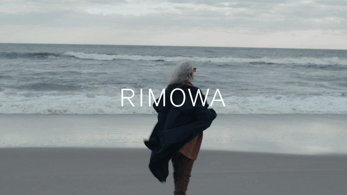 """'Kimse yerinde durarak bir miras inşa edemez""""  Alman bavul üreticisi Rimowa'nın yeni reklam filminde Patti Smith, Rihanna, LeBron James, Roger Federer gibi yıldız isimler yer alıyor."""