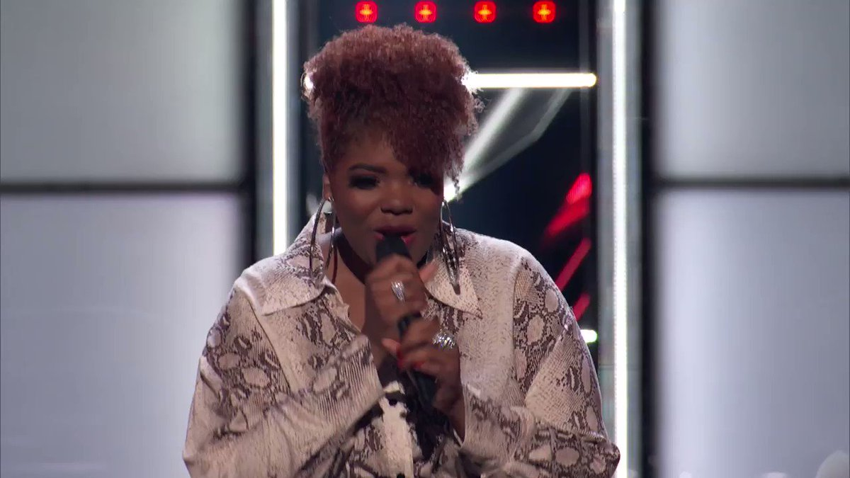 I will ABSOLUTELY do a happy dance for @IAmGymani!! I couldn't think of a better way to close out the night!! #TeamKelly #TheVoice https://t.co/YjexTHkl2l