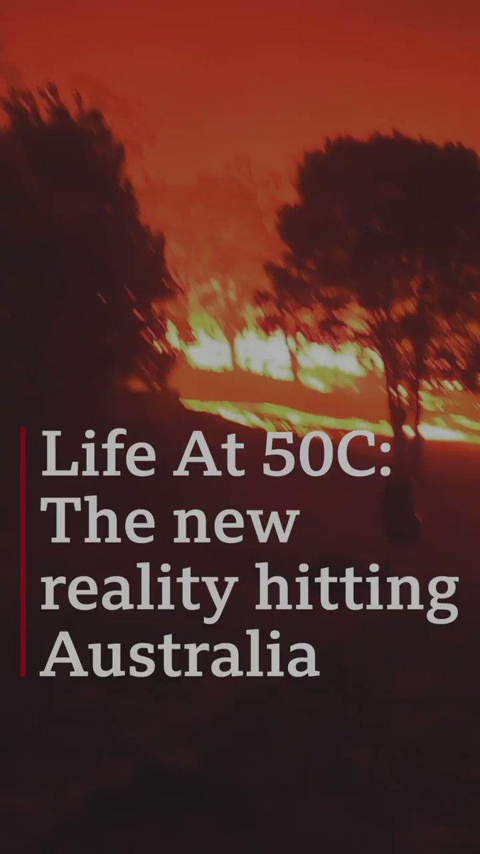 @BBCWorld's photo on Australia