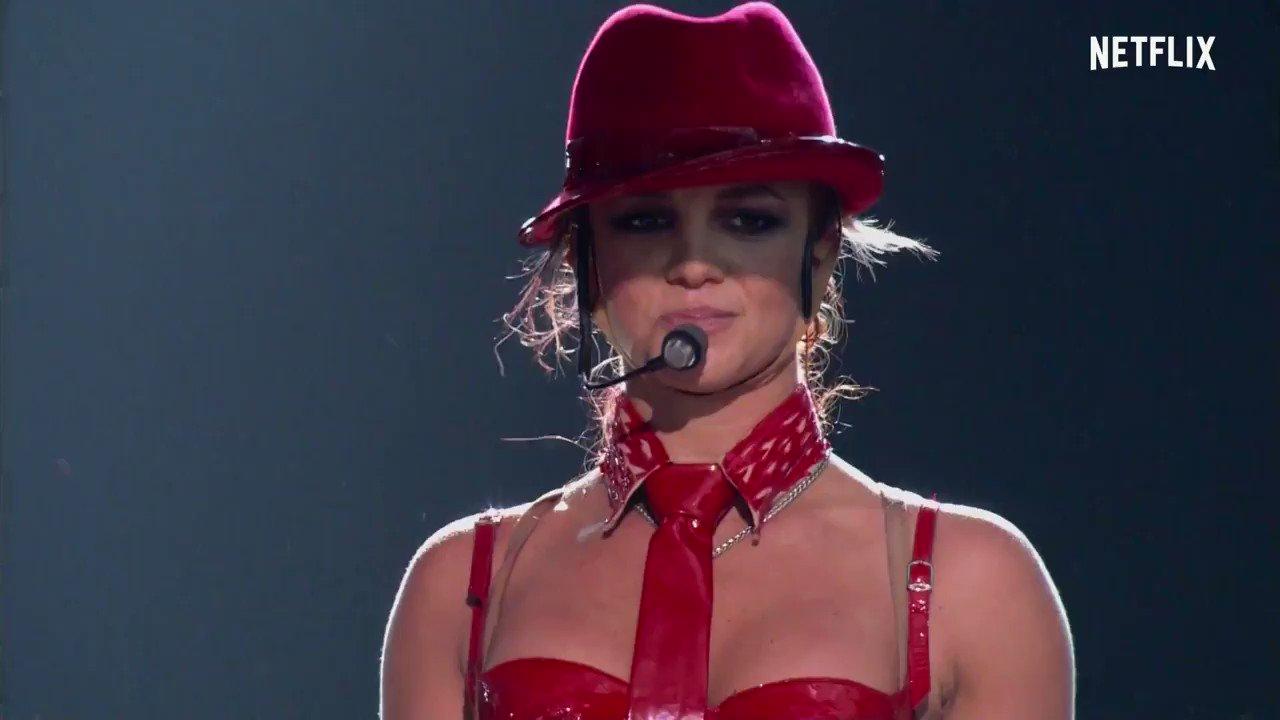 Britney Twitter