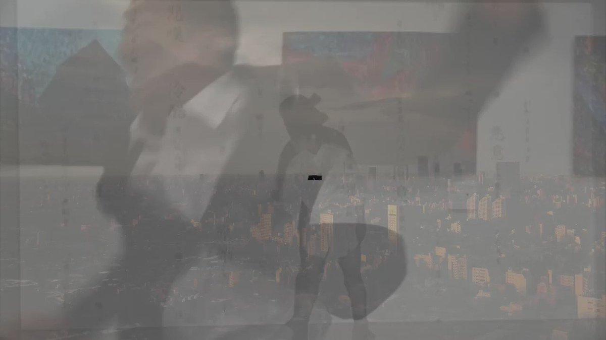 \本日19:00配信「コール・アンド・レスポンス」/#ヘラルボニー @heralbony × #ワコム × Connected Ink Village によるオンラインイベント🎨異彩作家のアートから着想を得たクリエイターがパフォーマンスで表現する生配信✨詳細👇配信URL👇