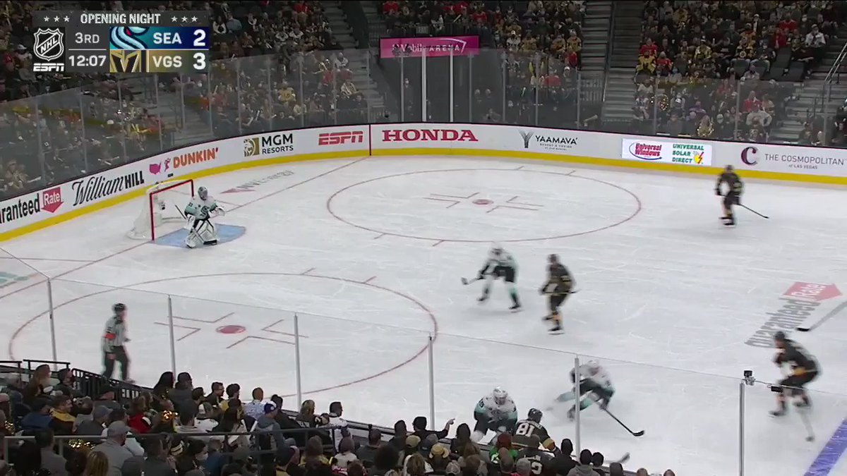 @NHL's photo on Geekie