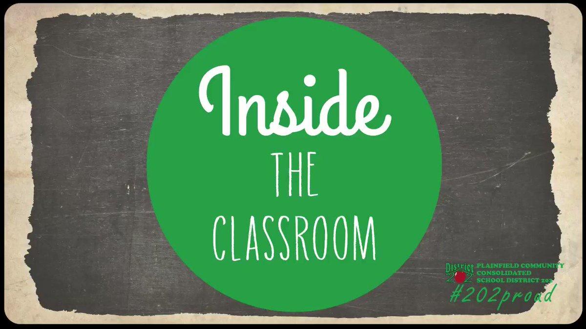 Image for the Tweet beginning: Fifth graders at #CharlesReedElementarySchool spark