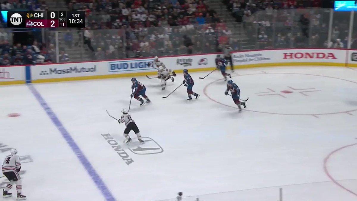 @NHL's photo on Byram