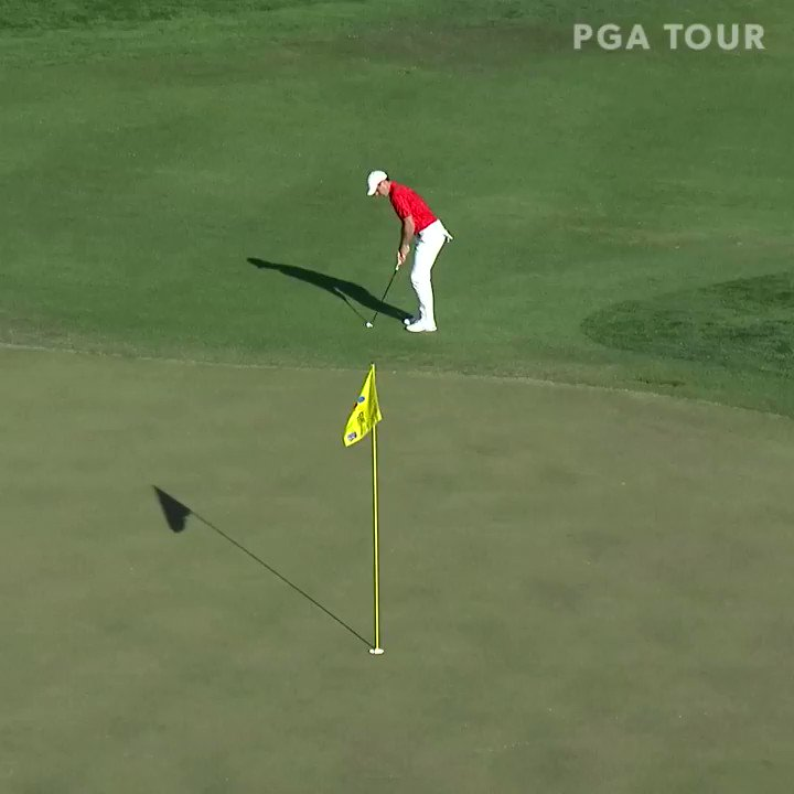 @PGATOUR's photo on Rory