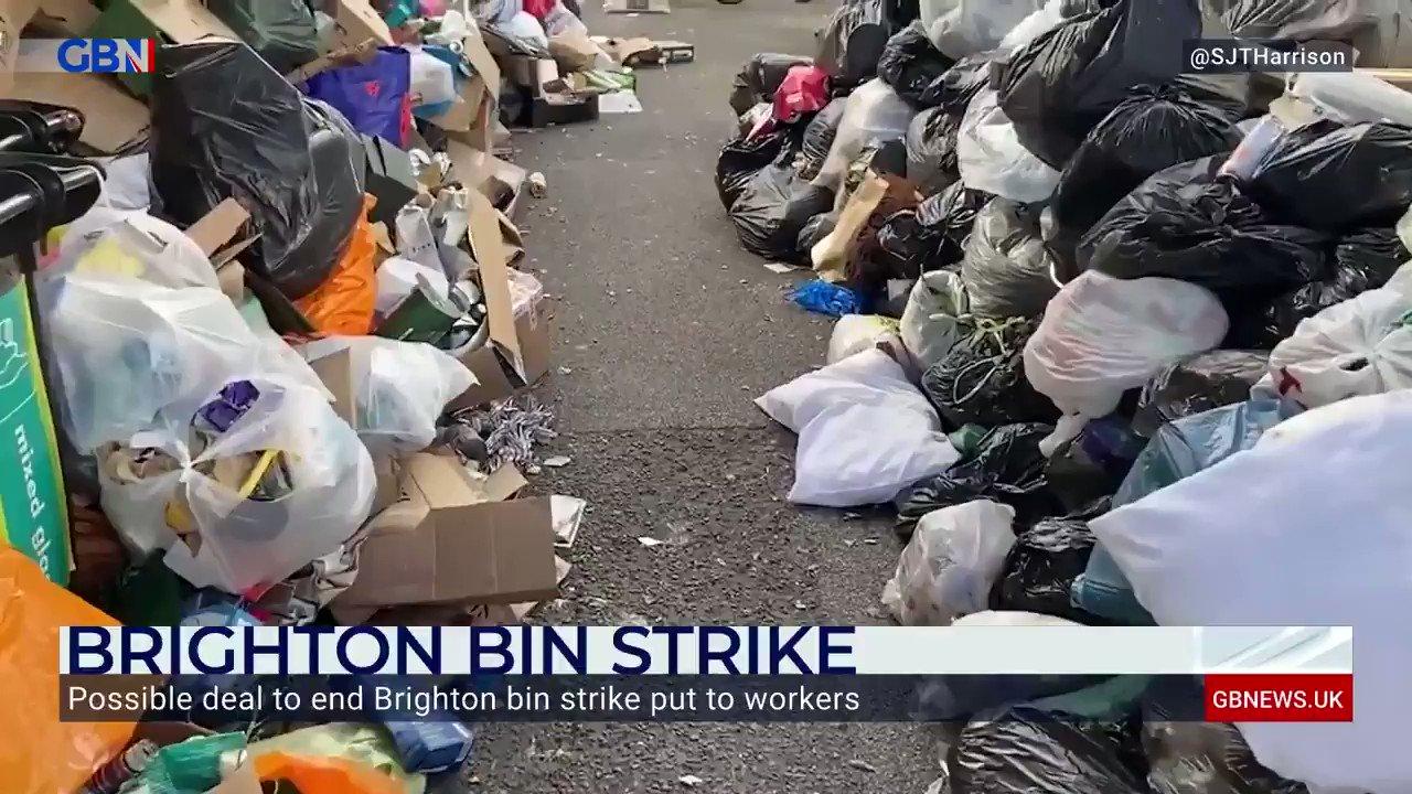Brighton Twitter