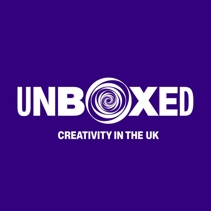 Image for the Tweet beginning: You are invited to @unboxed2022  Reaching