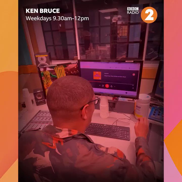 So, exactly how does @richie_anderson always score SO high on PopMaster? 🤔  Well, @realkenbruce went under cover to find out... 🕵️♂️