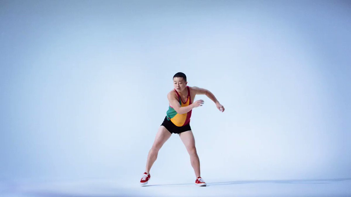 ✨ #ザ・キッド・ラロイ 「ステイ」✨チョコレートプラネット松尾駿さん ( @chocopla_matsuo )とTikTok発お尻振りダンスのコラボCMが誕生💥「ステイ」を聴いてみなさんも一緒に踊ってくださいね🍑この曲、きっと、ラロイです。#踊ってみた #ラロイ