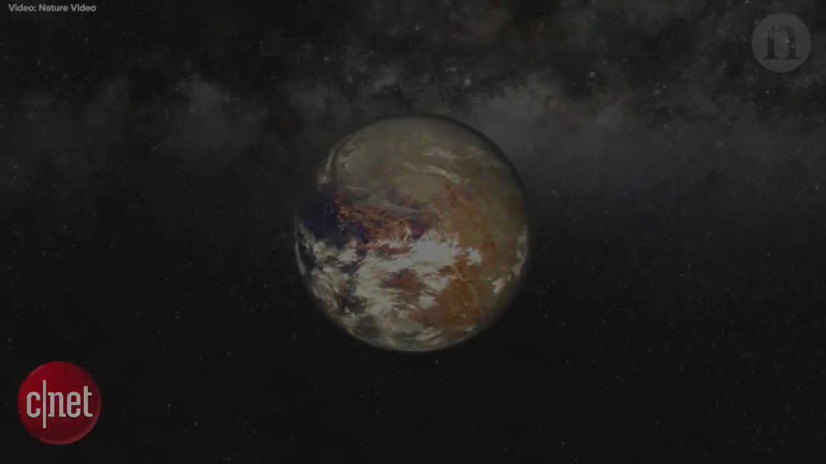 "Scientists discover an ""Earth-like"" planet orbiting Proxima Centauri, the star closest to Earth other than our sun https://t.co/WSow7AMQu6"