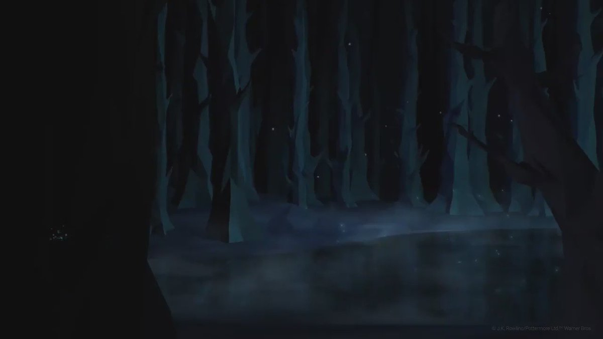 harry potter test patronus dansk