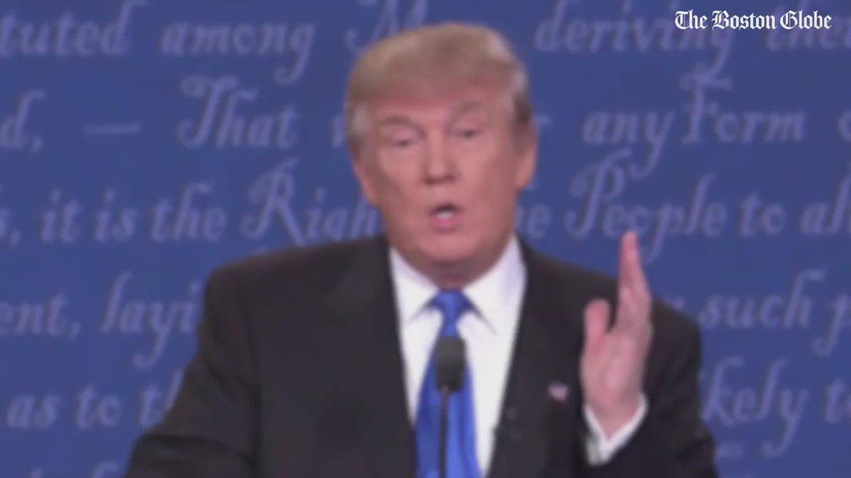 @GlobeHorowitz breaks down the barbs from last night's debate