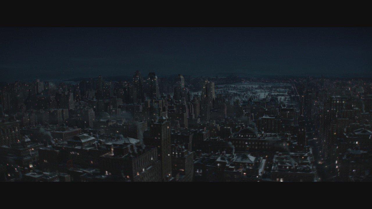The final trailer for #FantasticBeasts has arrived! https://t.co/MTT374kfAI