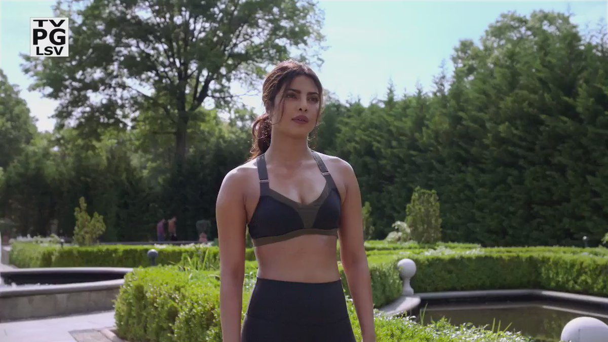 The new season of #Quantico is more thrilling and hotter than ever. Don't miss it TONIGHT at 10 9c on ABC! https://t.co/lY1Bq8C4op