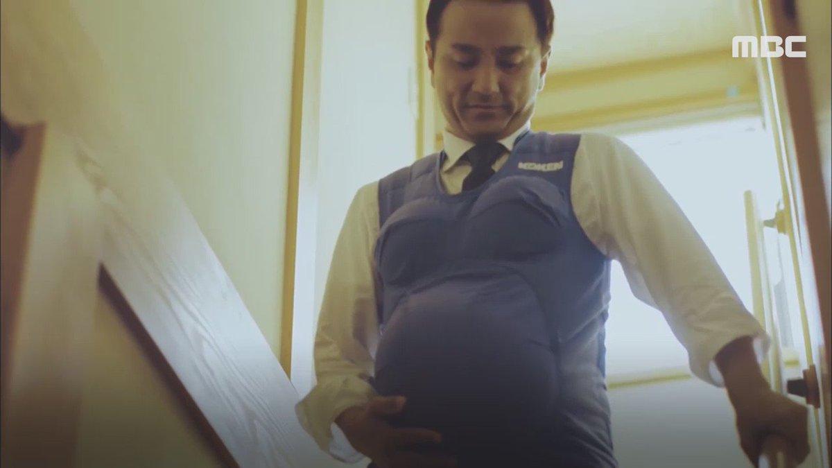 임신부의 고통에 공감하는 일본 지사들  우리나라에도 필요한 체험일 듯 하네요. https://t.co/OfwuINny3y