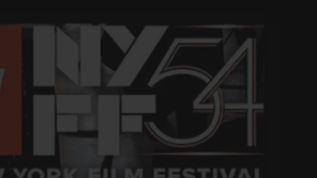 Get a look at the films of the 54th New York Film Festival: @TheNYFF