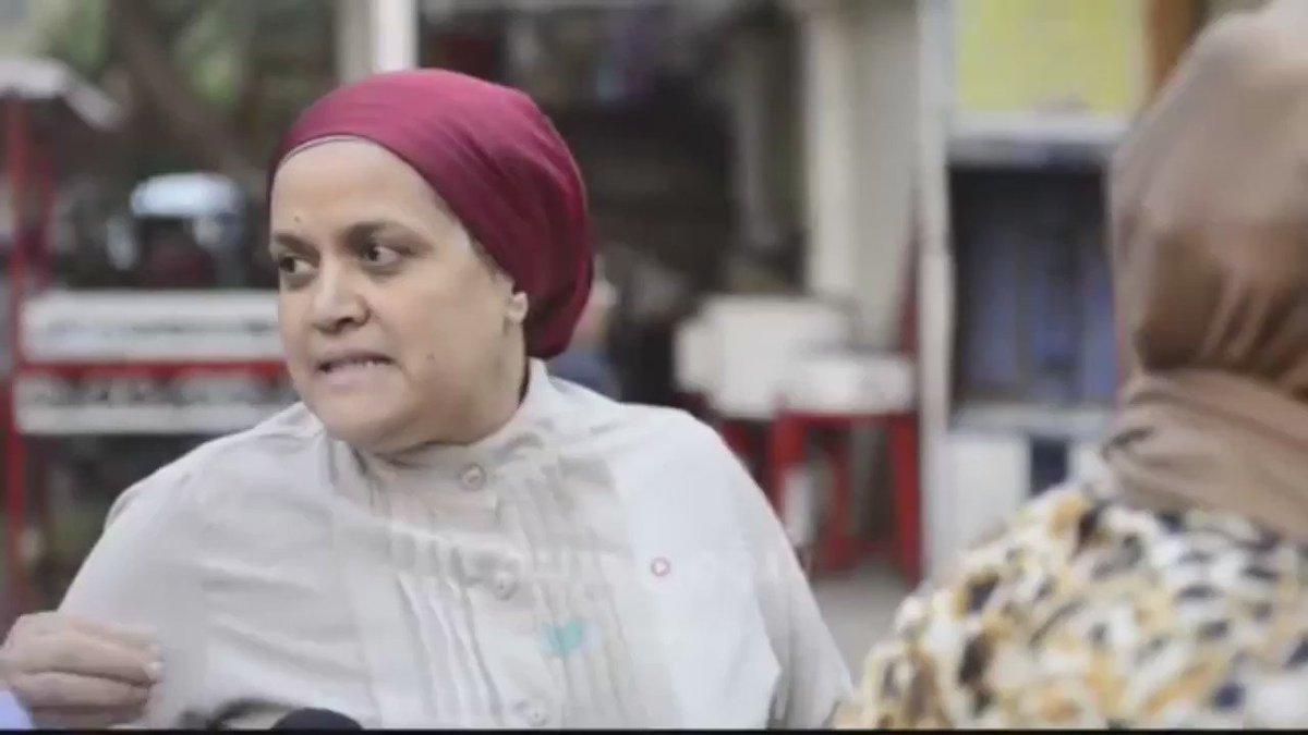 فيديو | بعد سائق التوك توك.. امرأة مصرية جريئة تتحدث عن معاناة الشعب وصعوبات المعيشة https://t.co/eIwXmurUp4