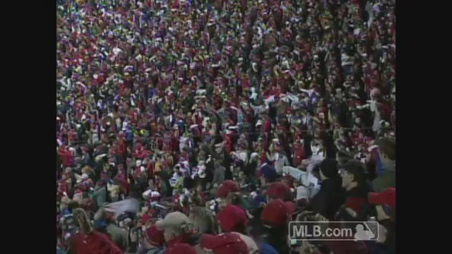 8 years ago today, the Philadelphia Phillies became world champions of baseball. https://t.co/8tHOCfkIed