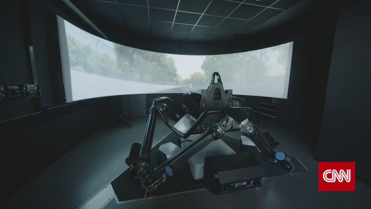15eb73091a0e fantastic insight into formulae race preparation from lucasdigrassi  simulator cnnsupercharged