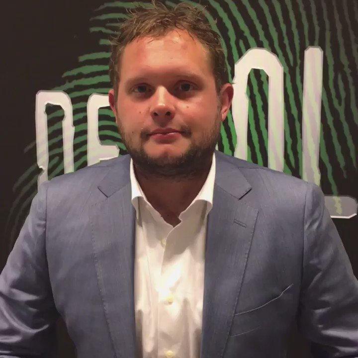 Diederik Jekel earned a  million dollar salary, leaving the net worth at 3 million in 2017