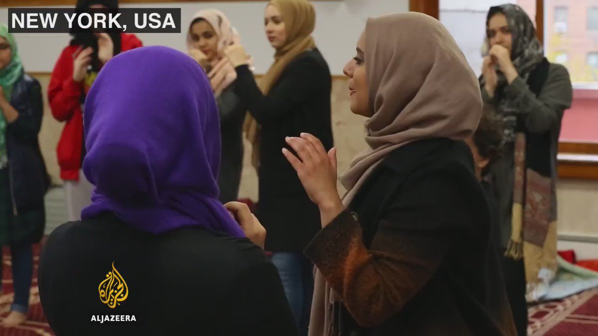 On #MuslimWomensDay, these women are empowering themselves and fightin...