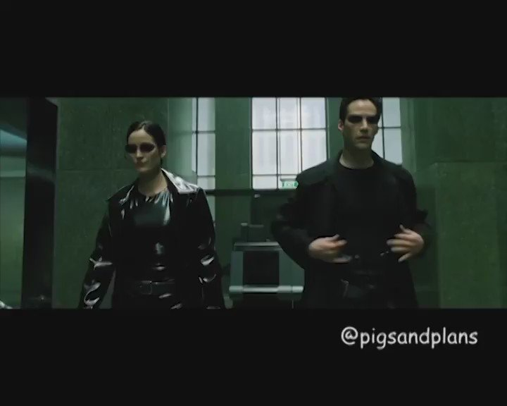 here's the matrix lobby fight scene but with soulja boy's gun sounds https://t.co/0cIrcQepOP