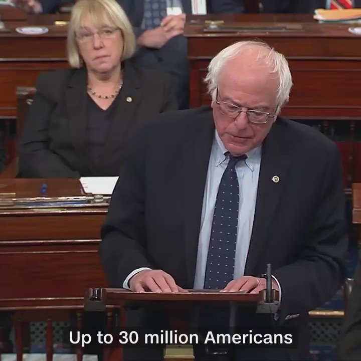 Listen to Bernie guys. #SaveACA https://t.co/fp87IciFSW