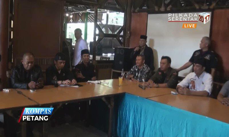 Tokoh Masyarakat se-Jawa Barat Buat Petisi Bubarkan FPI https://t.co/ibCeX0Jorp