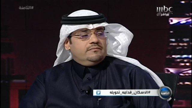 سليمان الشعلان: حلول وزارة الإسكان خارج الأزمة الحقيقة وهي في قطاع الأ...