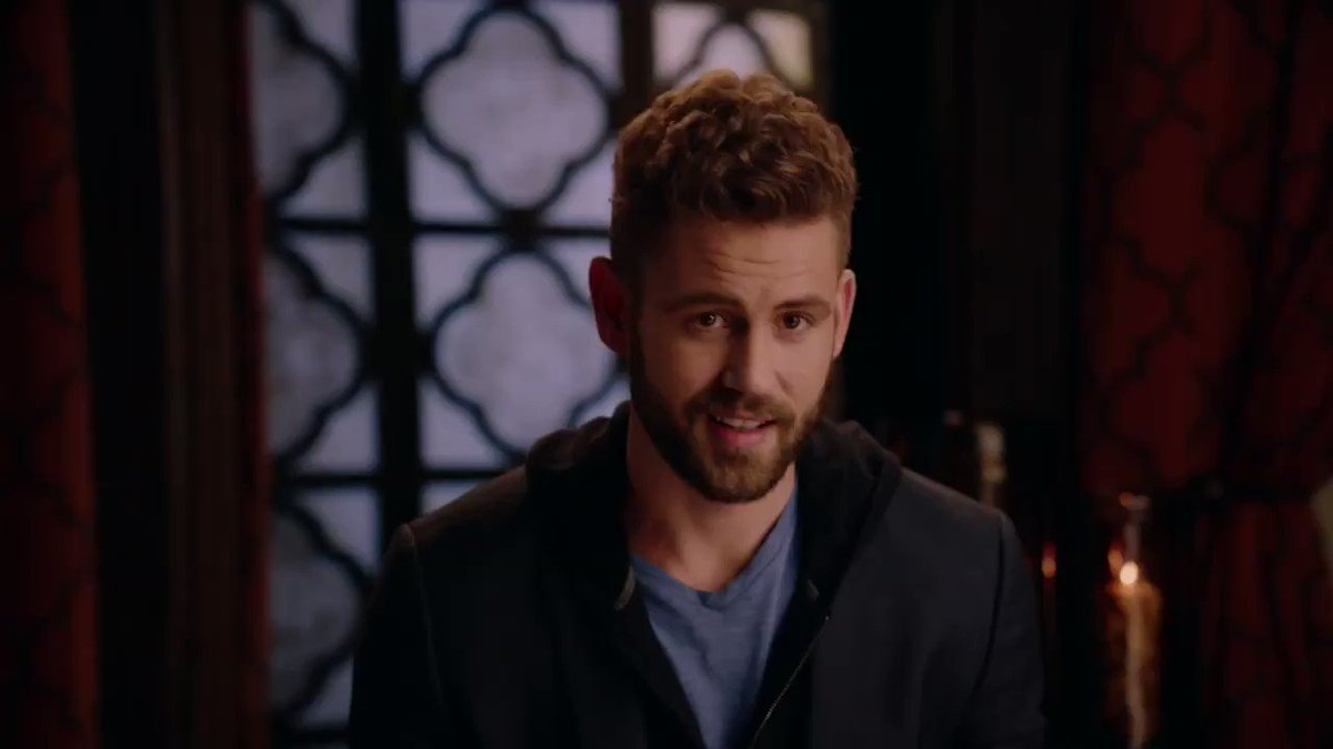 Watch out, ladies! #TheBachelor's got a new neighbor. #Quantico moves...