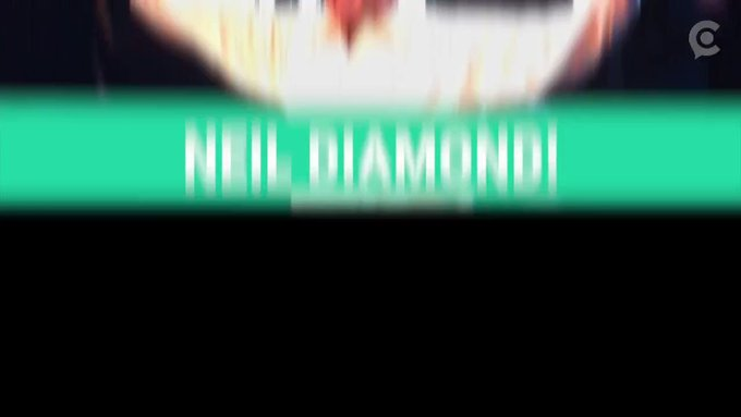 Happy Birthday Neil Diamond!!!