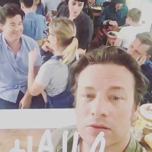 jamie oliver spoken language Sharing powerful stories from his anti-obesity project in huntington, west virginia -- and a shocking image of the sugar we eat -- ted prize winner jamie oliver makes.