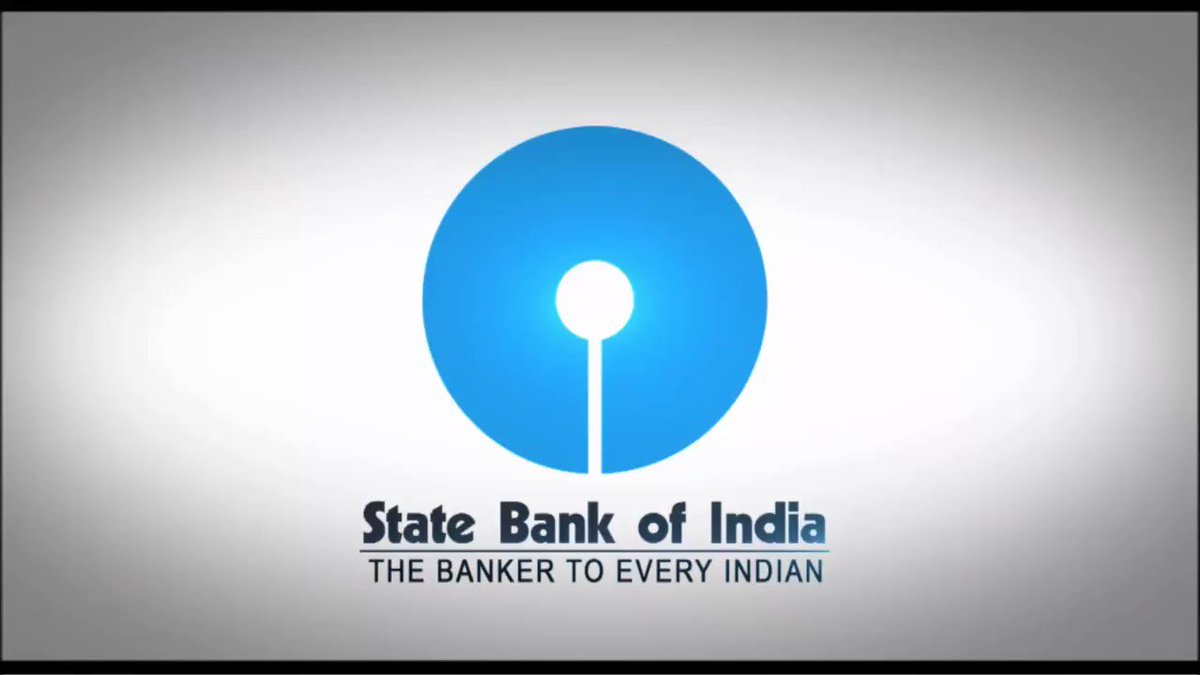 State Bank of India on Twitter: