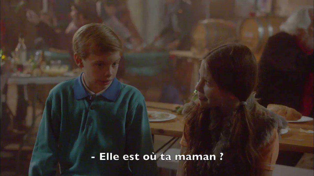 Ahhhh... L'innocence de l'enfance... Enfin Renaud l'a plus connue que...