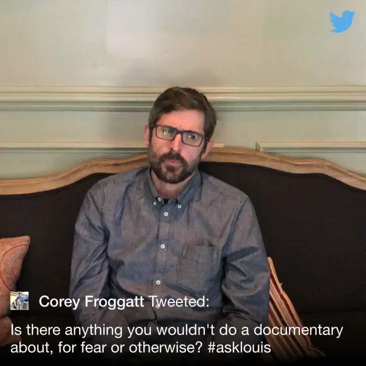 .@CoreyFroggatt #asklouis https://t.co/6q7Q7tTpQk