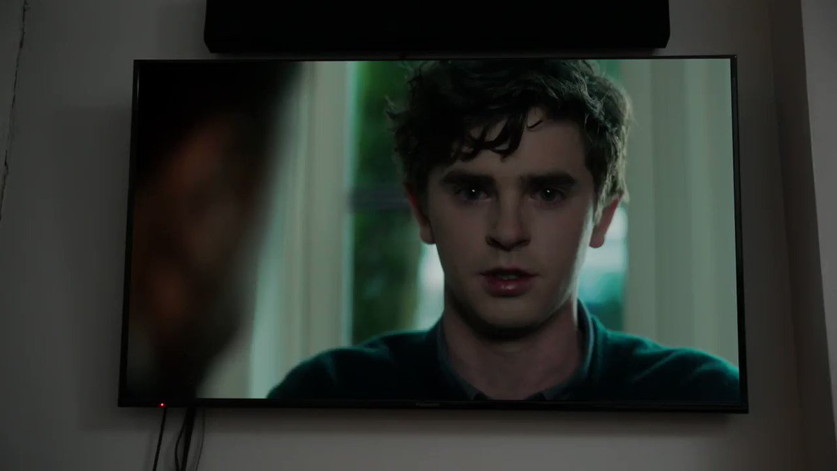 When you're REALLY into this episode of #BatesMotel.