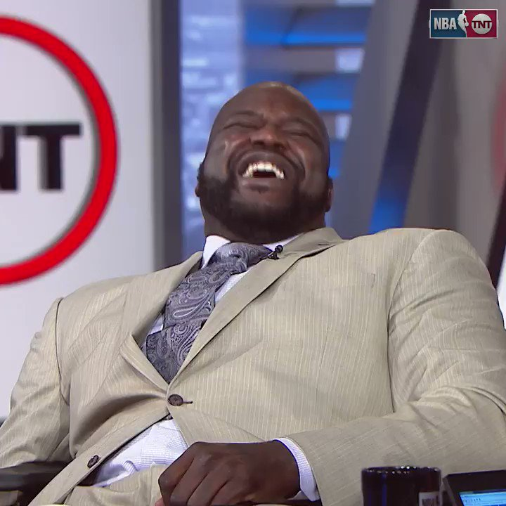 .@SHAQ watching Dave Chappelle's stand up specials like... https://t.c...