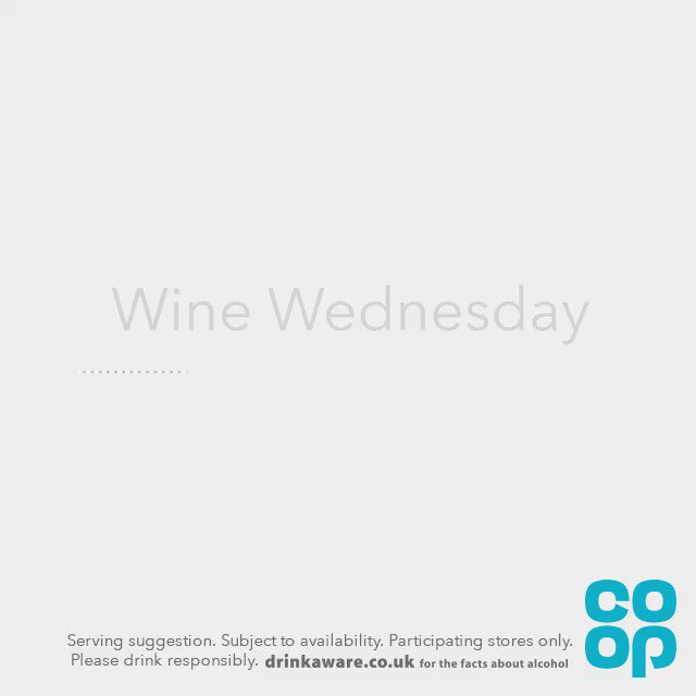 Bring a world of flavour to your #WineWednesday, when Chilean wine mee...