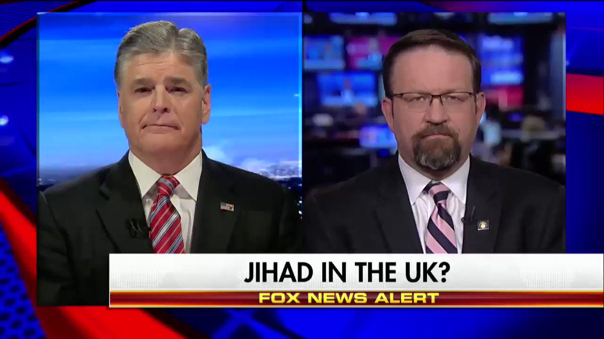 The #Left Is Targeting @SebGorka   Because He Understands Islam   And How They Exploit Islam To Take Down #America https://t.co/ovPaMLNybV