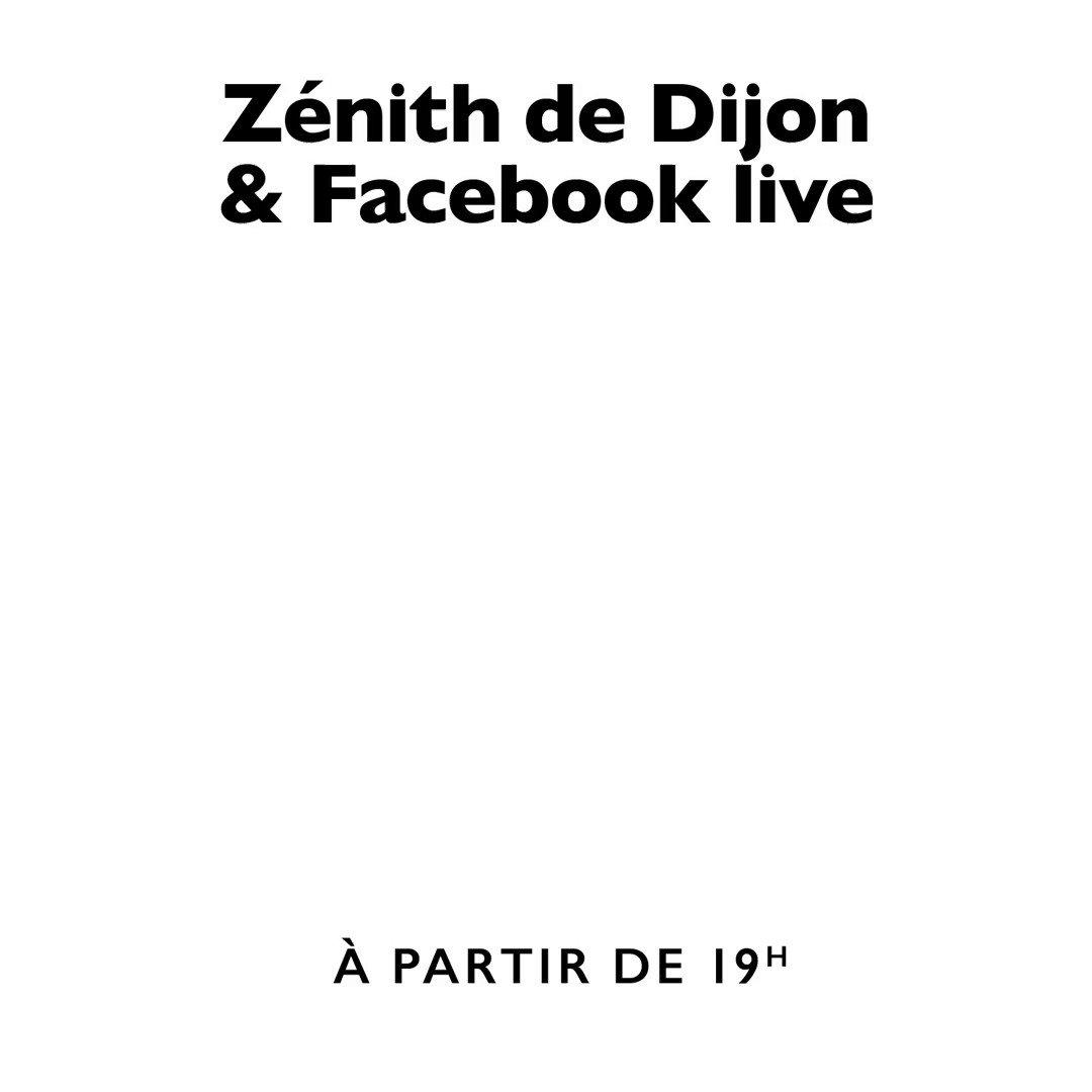 #MacronDijon : ça commence ! Retrouvez le direct ➜ fb.me/EnMarche