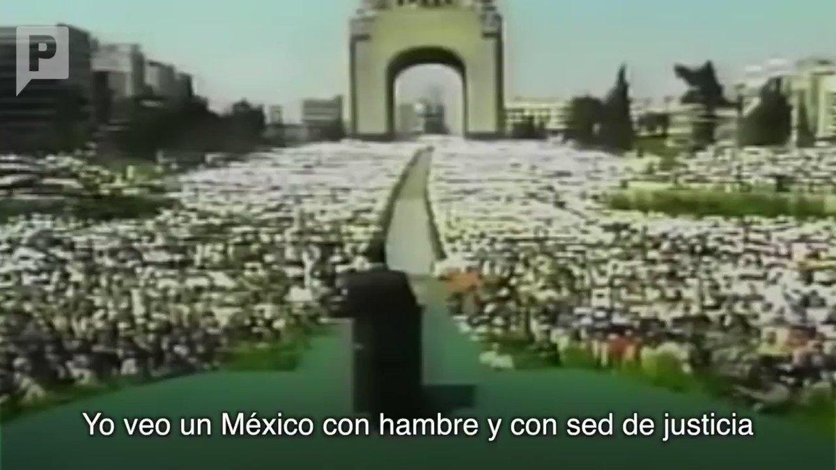 1994 y 2018, elecciones que vinculan a Salinas y AMLO con TLCAN