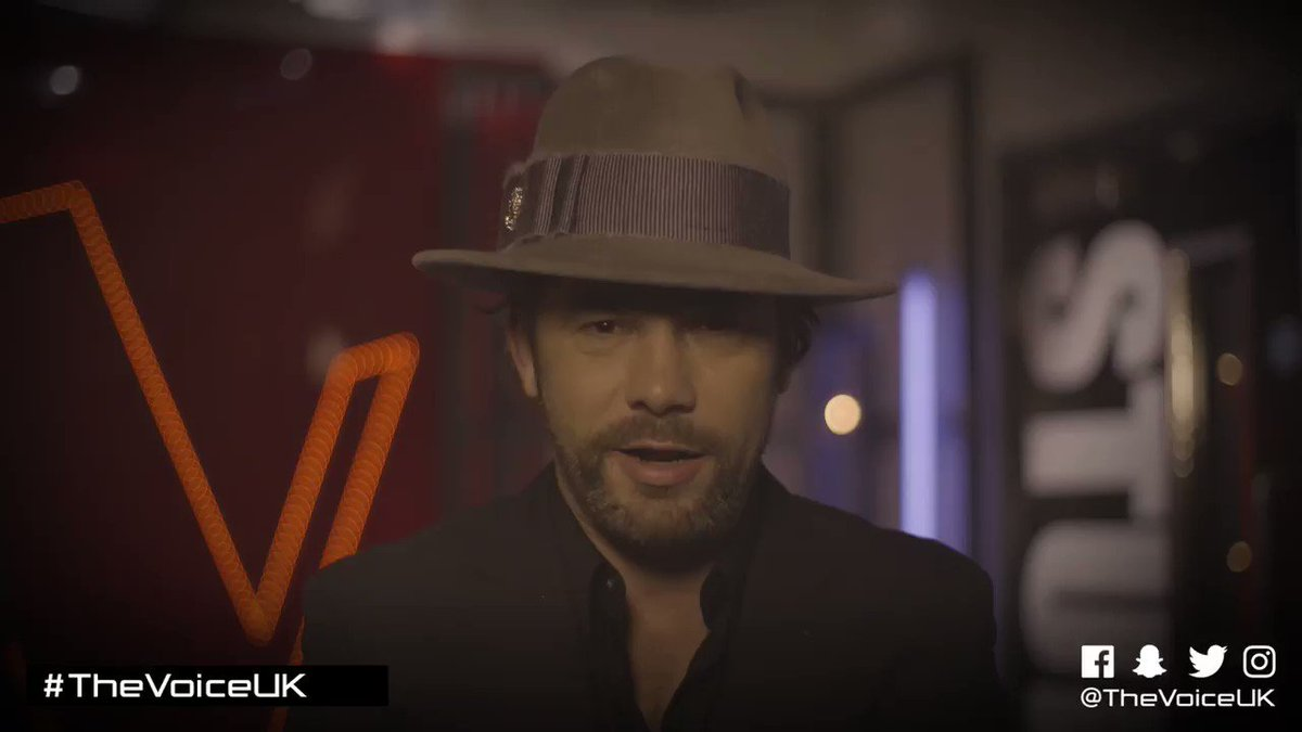 The Space Cowboy returns tonight! Watch @JamiroquaiHQ perform at 8:30p...