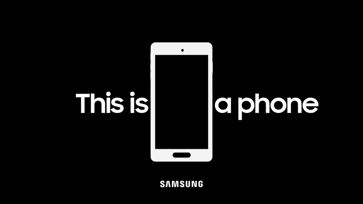 Phones will never be the same. 29.03.2017. #UnboxYourPhone. https://t....