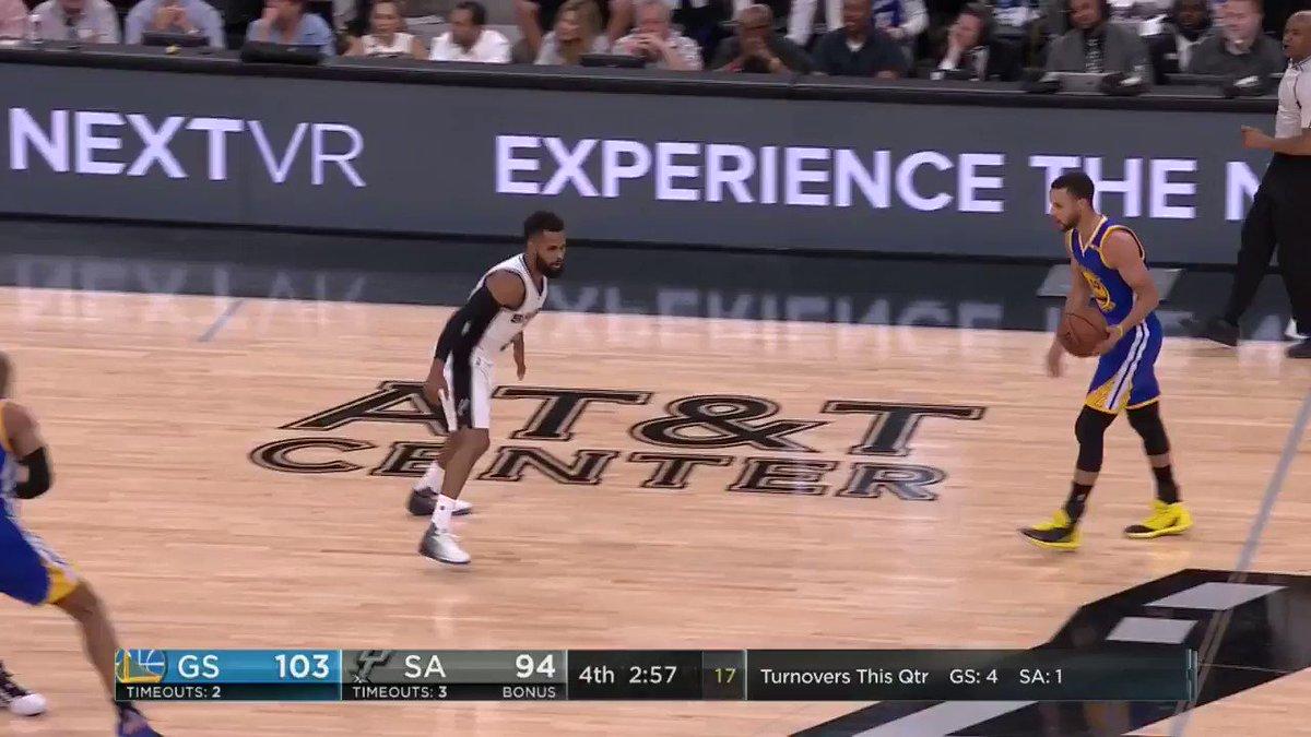 David West is doing his thing tonight! @ESPNNBA https://t.co/UgxWLDeys...