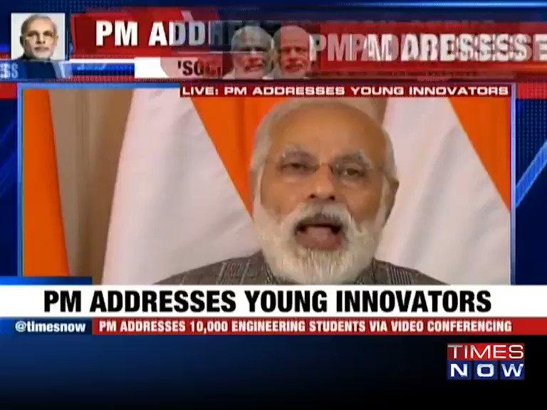 True essence of democracy is 'Jan Bhagidari': PM Modi