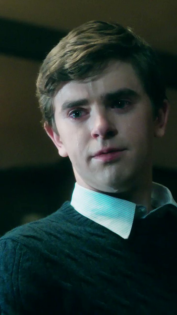 Every family has their... issues. #BatesMotel